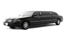 Lincoln Town Car Stretch Limo 8 Pas.