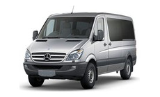 Sprinter - Mercedes Van