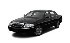 Lincoln Town Car LTD