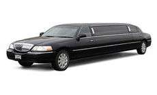 Lincoln Town Car Stretch Limo 10 Pas.