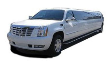 Cadillac Escalade Super Stretch Limo